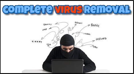 Virus Cleanings and Prevention